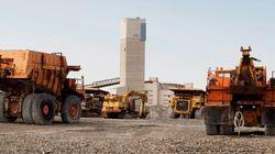 Québec octroie 58 M$ pour relancer la mine
