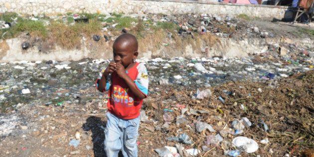 Haïti: recrudescence des cas de