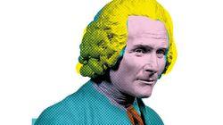 Rousseau était-il de droite ou de