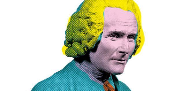 Tricentenaire de Jean-Jacques Rousseau: son héritage revendiqué à droite comme à