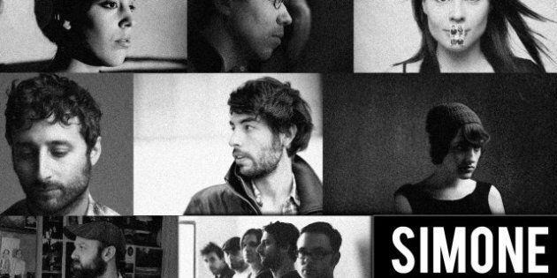 Karkwa, Anodajay, Marie-Pierre Arthur... chez Simone Records, une nouvelle maison de disques