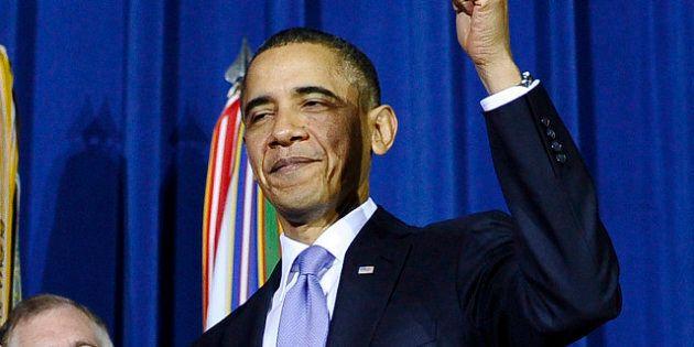 USA: excédent budgétaire en avril après trois ans et demi dans le