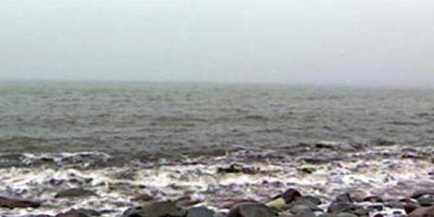 L'appel de détresse d'un pêcheur terre-neuvien a été transféré à Rome en
