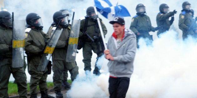 Manifestations étudiantes : le Commissaire à la déontologie policière a reçu 75