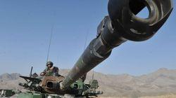 L'OTAN annonce la mort de quatre de ses soldats en
