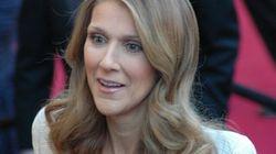 Céline Dion poursuivie par un homme à tout