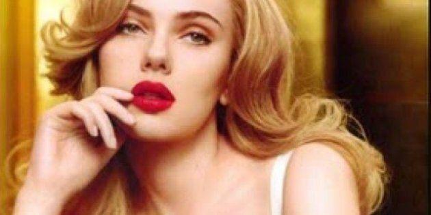 Stars et publicité: les pubs de beauté et mode de vedettes les plus célèbres