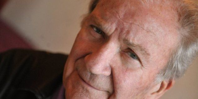 Pierre Mondy, le