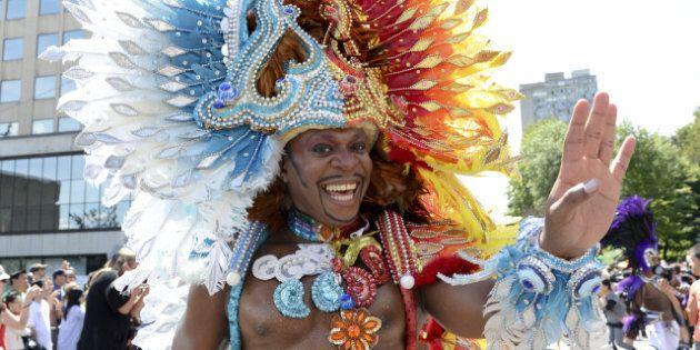 Défilé de la fierté gaie: les politiciens au