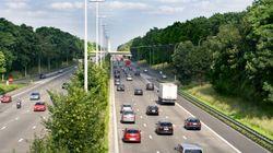 Congé de la St-Jean: la SQ est présente sur les routes, sentiers et cours