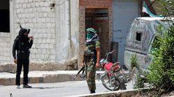 Syrie: plus de 90 morts dans la région de Houla, selon des