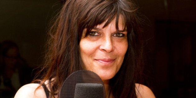 Funérailles à Montréal de la chanteuse Ève Cournoyer, décédée à 43