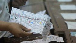 Fin du premier tour de la présidentielle en Egypte, début du