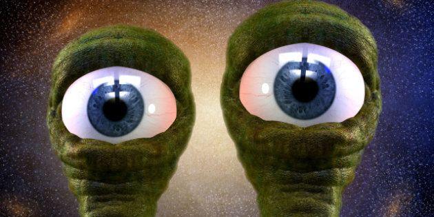 Plus de 80 millions d'Américains croient que les extraterrestres