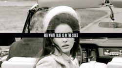 Lana Del Rey dans la peau de Marilyn Monroe et de Jackie Kennedy