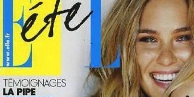 Le magazine «Elle France» prône la pipe comme ciment du couple et déchaîne les