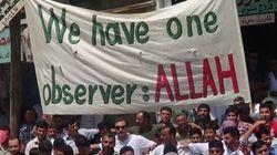 Syrie : des enquêteurs de l'ONU dénoncent de graves violations des droits de la