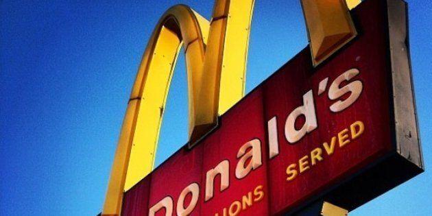 VIDÉO CHOC: Les vaches fournissant McDonald's victimes de traitements