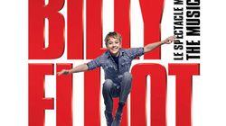 Billy Elliot The Musical présenté à Montréal