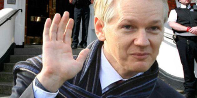 L'Equateur étudie la menace d'une condamnation à mort d'Assange aux