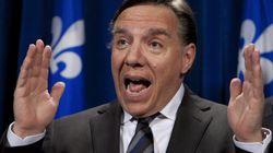 Un référendum affaiblirait le Québec, dit
