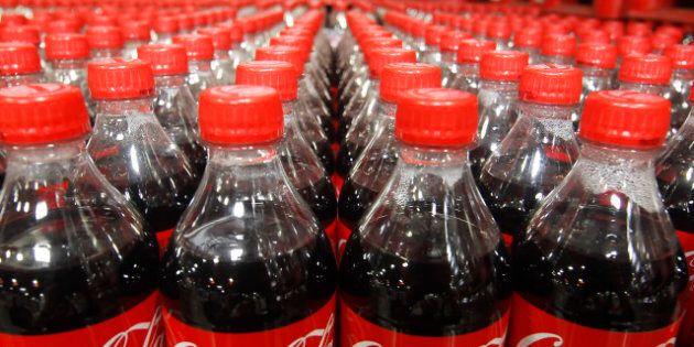 Des traces d'alcool dans le Coca-Cola et le