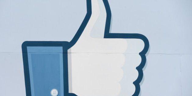 Une nouvelle fonction Facebook encourage les utilisateurs à devenir donneurs