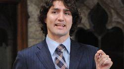Trudeau, le plus attirant... pour les