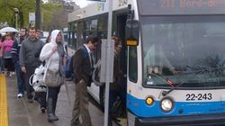 Les chauffeurs de bus ne veulent plus transporter les