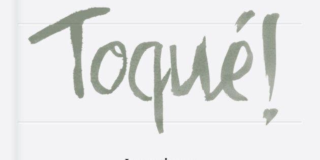 Normand Laprise, du restaurant Toqué!, s'apprête à lancer un livre culinaire cet