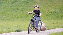Le casque de vélo bientôt obligatoire pour les