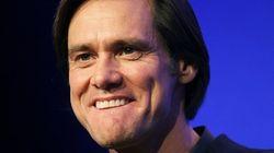 Jim Carrey abandonne