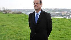 Hollande enterre le gaz de