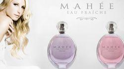 Mahée Paiement lance deux nouvelles fragrances