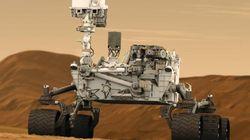 Rodage terminé: Curiosity commence sa