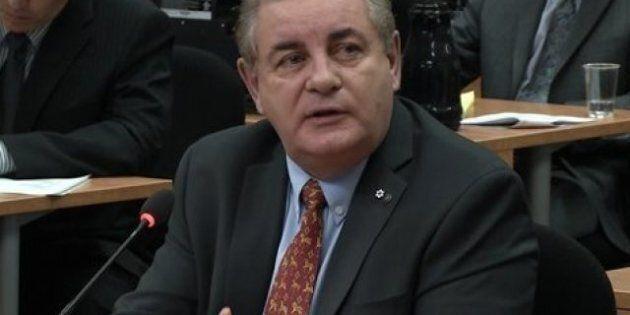 Le contre-interrogatoire de Jacques Duchesneau se
