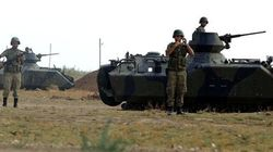 Nouvel échange de tirs entre la Turquie et la