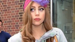 PHOTOS: Lady Gaga s'est rasée la