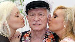 Un film sur Hugh Hefner, le fondateur de «Playboy»