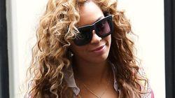 La fille de Beyoncé faite citoyenne