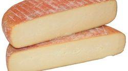 Gastronomie: découvrez un nouveau fromage, le canotier de l'Isle
