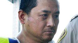 Vince Weiguang Li pensait décapiter un