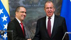 Ο υπ. Εξωτερικών της Βενεζουέλας δηλώνει πως η χώρα είναι έτοιμη να αντιμετωπίσει στρατιωτική επίθεση των