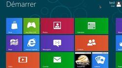 La sortie de Windows 8 prévue le 26