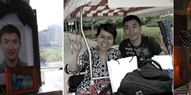 Des Montréalais offrent d'héberger les parents de Lin