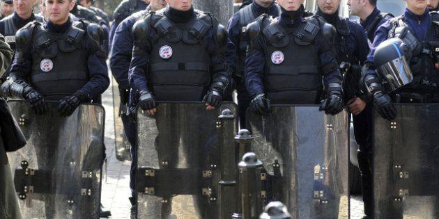 France: une «cellule» islamiste radicale démantelée, un de ses membres