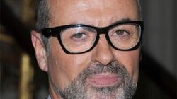 George Michael change d'accent en sortant du