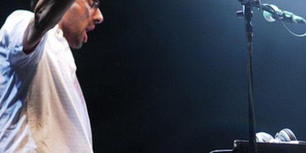 Coït interrompu pour l'OSM et DJ Champion à la Maison symphonique de
