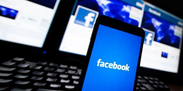 Facebook développerait son propre téléphone, après avoir recruté des ingénieurs