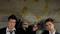 Le duo Les Satiriques recevra le prix Jean-Besré au prochain gala des